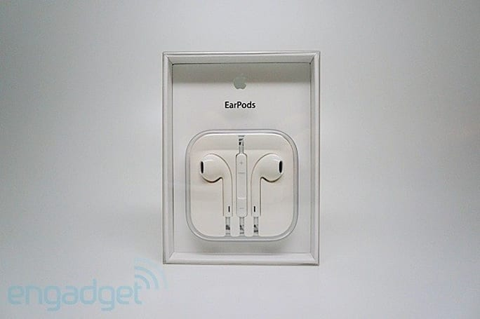 Apple EarPods review: A $29 revolution in earbuds or another set for the recycling bin?