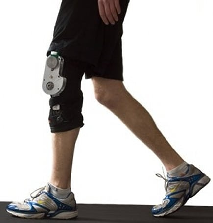 Electricity-generating knee brace fails the American Dream