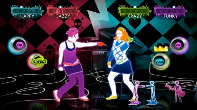 Just Dance Greatest Hits drops later this month