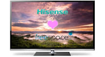 Hisense picks up Hillcrest Labs' gesture and motion control tech for TVs