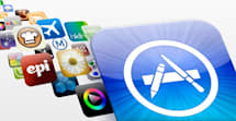 Apple: App Store just hit 40 billion total downloads, half of those in 2012