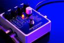 エレキギターの音をオルガンに変えるエフェクターB9 Organ Machine 発表、9種のプリセット搭載