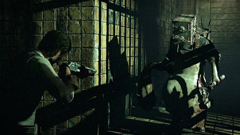 First Evil Within DLC 'The Assignment' due in early 2015