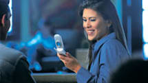 Survey sez: West Coasters most polite cellphone users