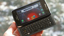Verizon to update the Droid 4 with Jelly Bean 4.1 starting tomorrow