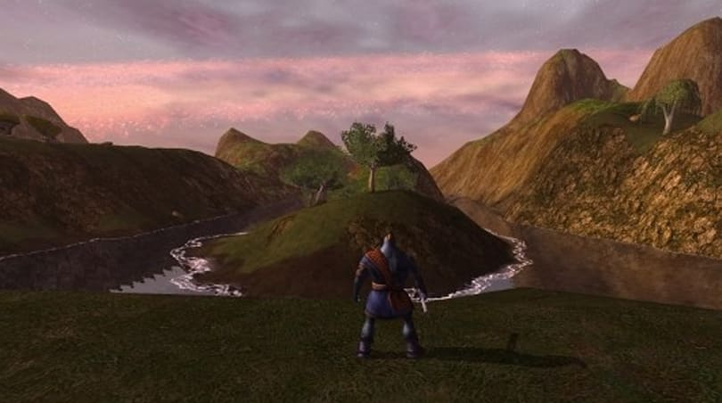 Asheron's Call 2 prepares quality-of-life update