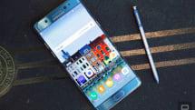 Samsung 正式因為電池隱憂召回 Galaxy Note 7(更新:台灣停售、香港如常發售)