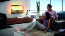 Philips intros new Ambilight HDTVs, speakers and other AV wares