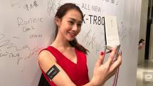 掌上專屬「化妝師」,Casio EX-TR80 登場