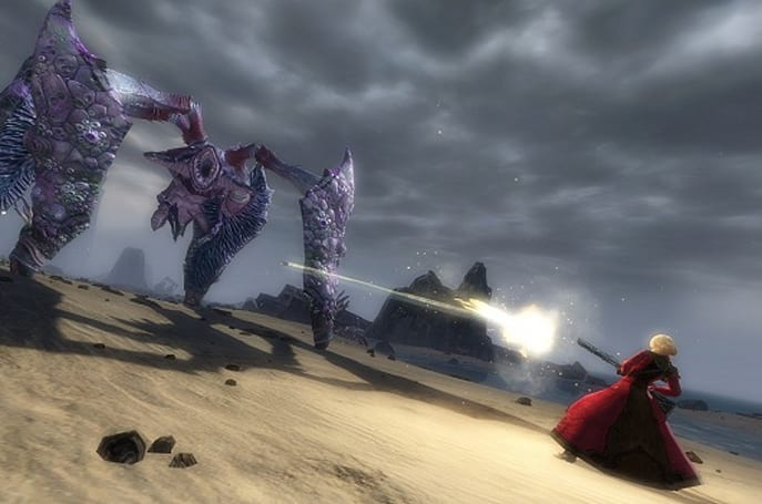 Guild Wars 2's Lost Shores content primer