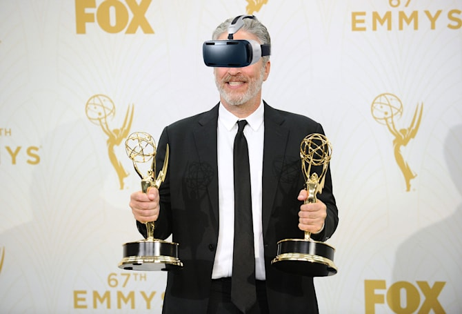 HBO and Discovery make major investment in virtual reality