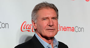 Harrison Ford Addresses 'Ender's Game' Author's Anti-Gay Marriage Stance