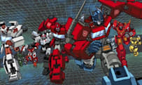 Roll out!  Transformers Online going worldwide