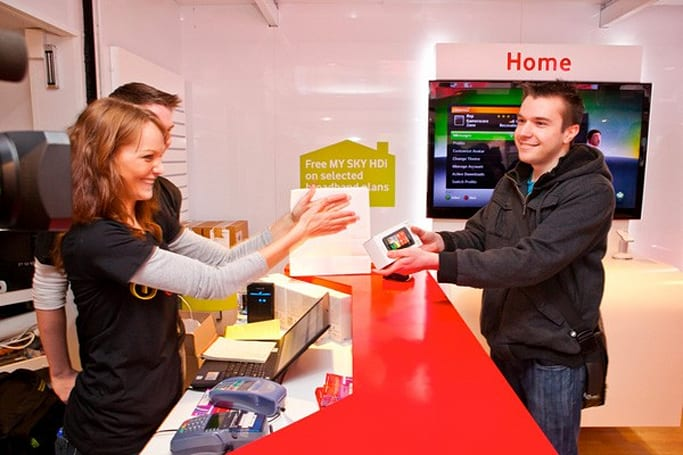 Windows Phone 7 now on sale... in New Zealand