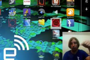 NVIDIA Shield on Twitch