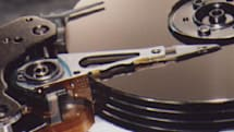 New HDD read heads could significantly boost capacity