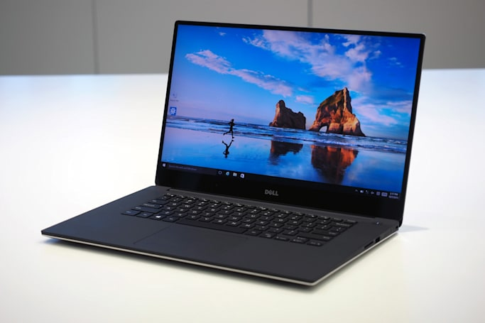 Dell's redesigned XPS 15 is a bigger version of our favorite Windows laptop