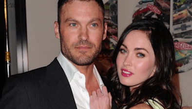 Megan Fox Shares Pic Of New Baby