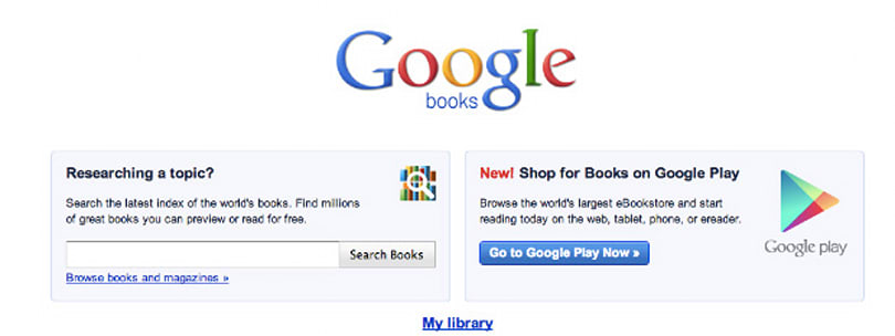 Judge rules against authors in Google Books copyright infringement case