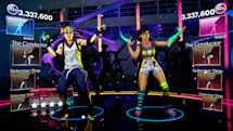 The next Dance Central launches September 2nd on Xbox One