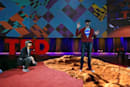 HoloLens TED Talk shows what augmented reality can do