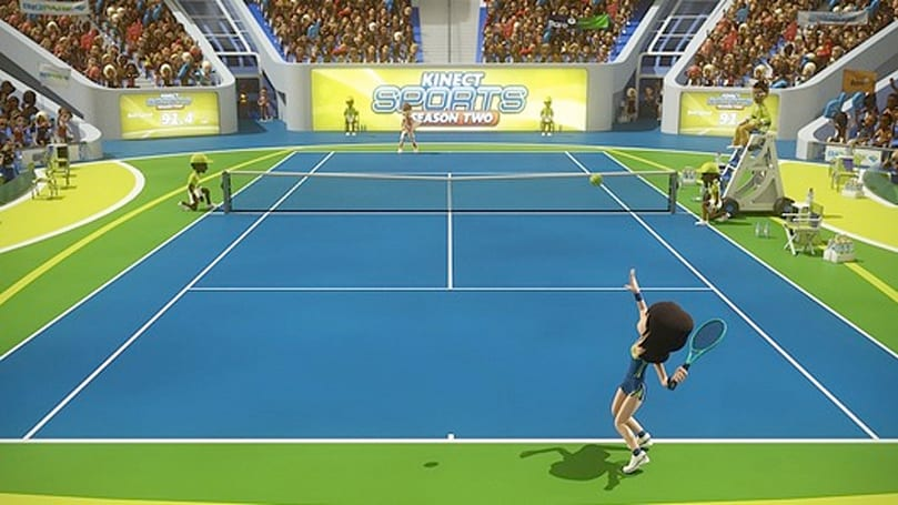 Developer diary is your ticket to Kinect Sports Season 2