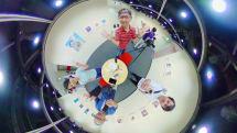 動画:リコー初のTHETA写真展「360°の世界」開催中、全天球カメラで世界はこんな風に切り取れる