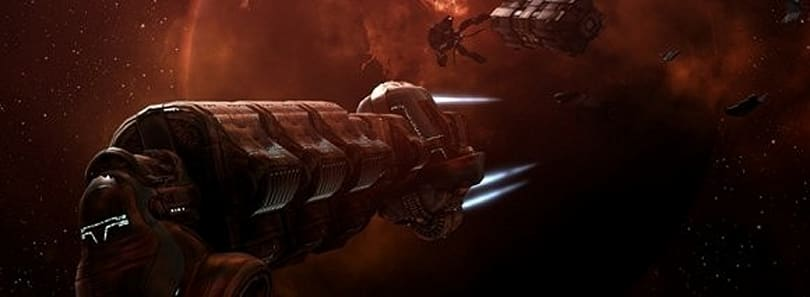 Massively interviews CCP Greyscale on the EVE Christmas gift