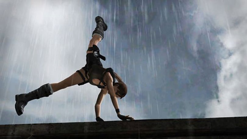 UK road to be named after Lara Croft thanks to internet