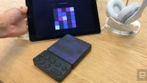 Roli Blocks 套件讓你更簡便創作音樂