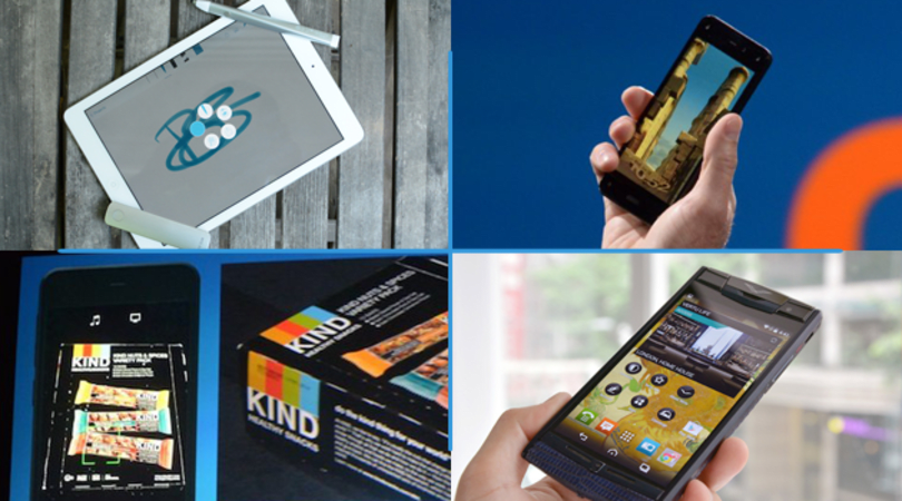 Engadget Daily: Amazon's Fire phone, Adobe's digital sketching hardware and more!