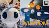Baobab Studios' First VR Short Has a Bunny, Two Aliens and Ethan Hawke