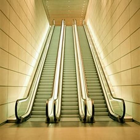 Mitsubishi Electric launching safety-focused Series Z escalators