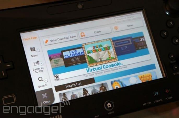 Nintendo backs off of bringing Super Nintendo games to Wii U