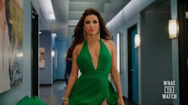 """Telenovela"" Star, Eva Longoria Discusses Her Return to TV"