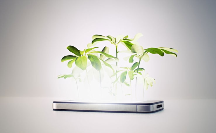 Some of the greenest gadgets for Earth Day