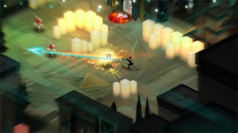 Supergiant's next game is Transistor [Update: Logan Cunningham on board]