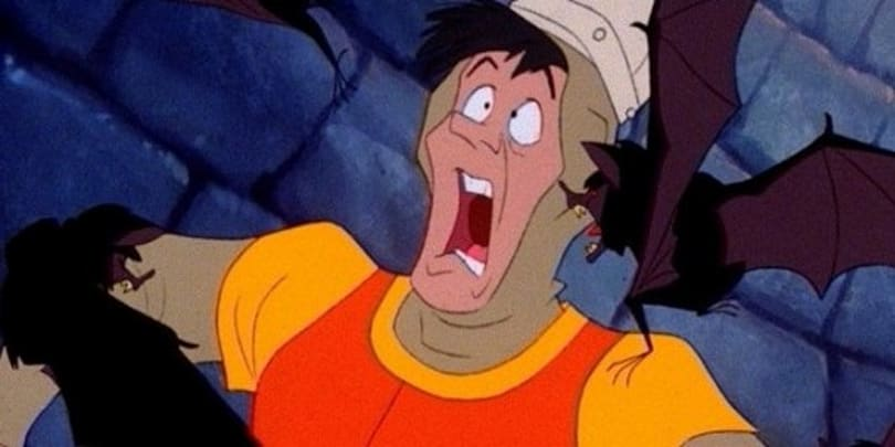 Steam Greenlight advances 13 more games, including Dragon's Lair