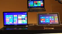 Microsoft's Steven Sinofsky: Windows 8 PCs are better value than Apple