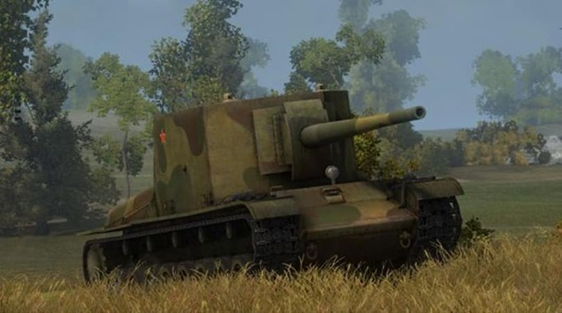 World of Tanks' 8.4 adding new destroyers, tutorial, and more
