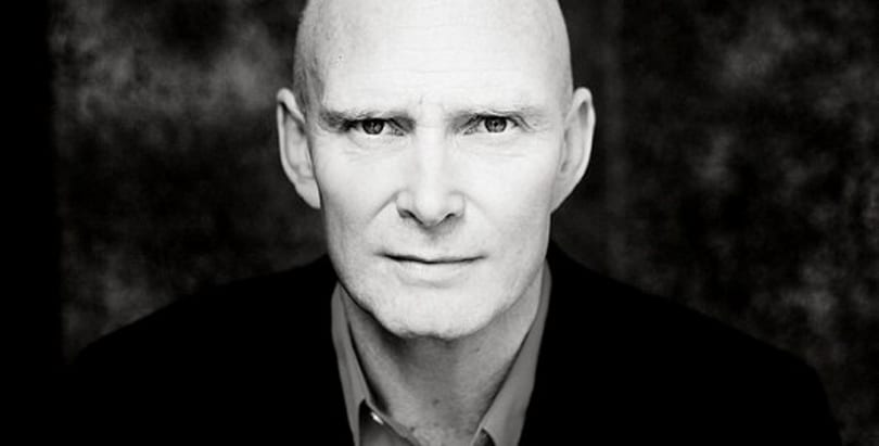 Hitman Absolution to see David Bateson reprise role as 47