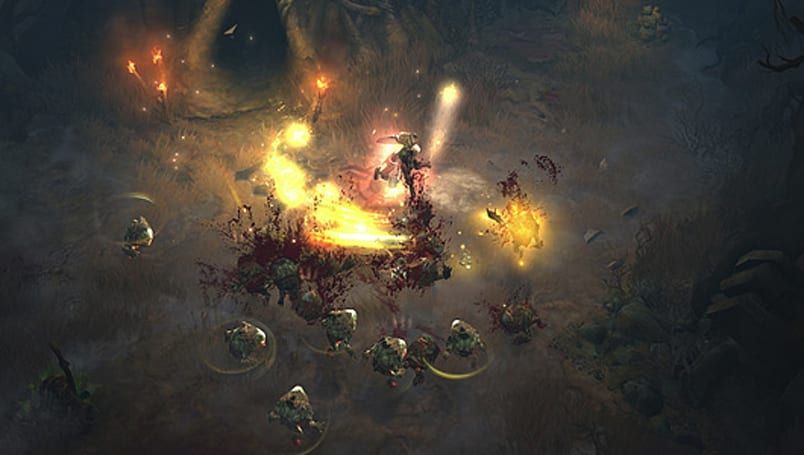 Blizzard to launch Diablo III's Reaper of Souls closed beta before the end of the year