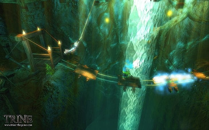 Trine 'stuck' in Quality Assurance testing, dev unsure of release date