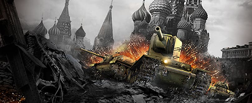 World of Tanks getting Xbox 360 retail release in August