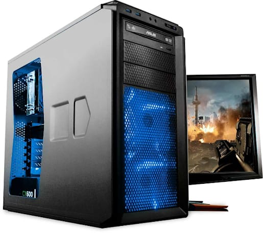 Digital Storm's Vanquish II makes the 'Ultimate' gaming PC affordable