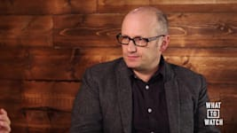 "Lenny Abrahamson On Making His Oscar Nominated Film ""Room"""