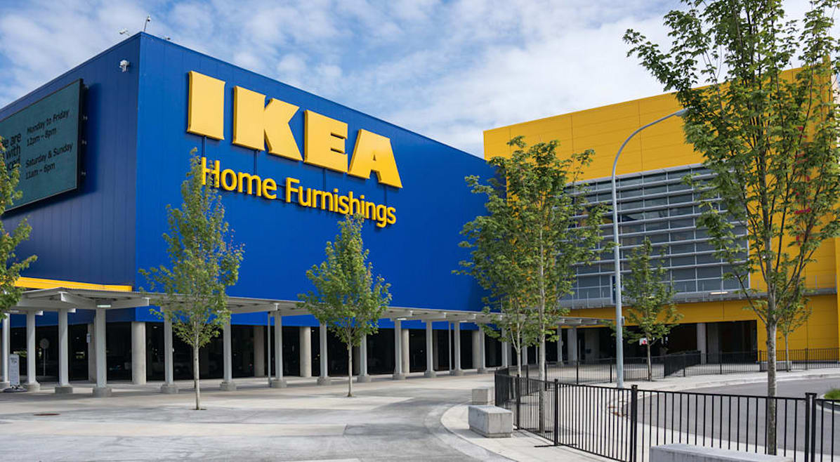 Ikea Sustainability Report 2016 Reveals Firm Achieved Zero Waste To Landfill