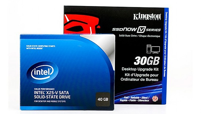 Intel's X25-V and Kingston's SSDNow V Series face off in battle for best value SSD