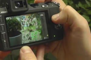 Nikon V2 Hands-on