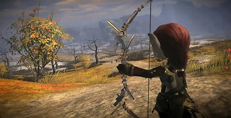 New Guild Wars 2 video gives info on PAX East demo, more glimpses of the Thief